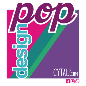 design é pop cytau marketing digital e redes sociais