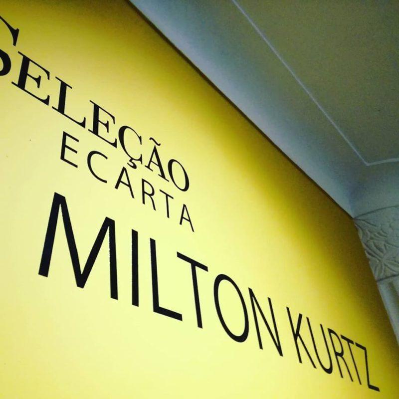 Seleção Galeria Ecarta Milton Kurtz