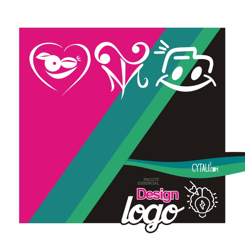 """logotipos """"geralmente baseiam-se em aliterações visuais em cima das palavras, tipologias e fontes usados na marca; logomarcas mistas e figurativas comumente utilizam sínteses visuais (desenhos resumidos), associados às tipologias, para representar uma empresa."""