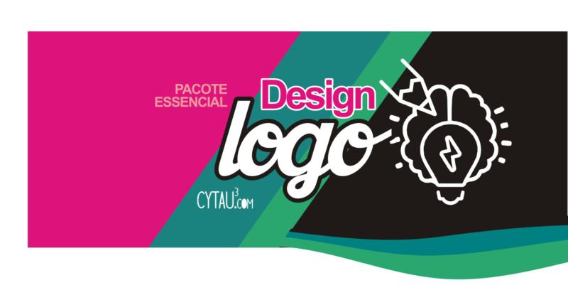 pacote essencial design logo logomarca logotipo marca cytau