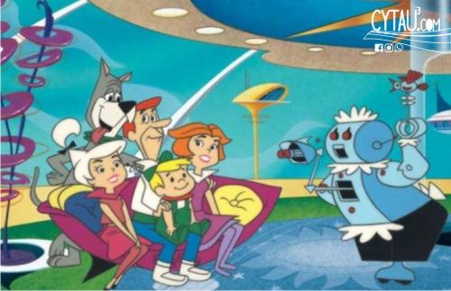 Assim como no desenho Os Jetsons, de 1962, agora quase profético, passamos a falar por videochamadas: estudar, fazer academia, conversar com a família e amigos.